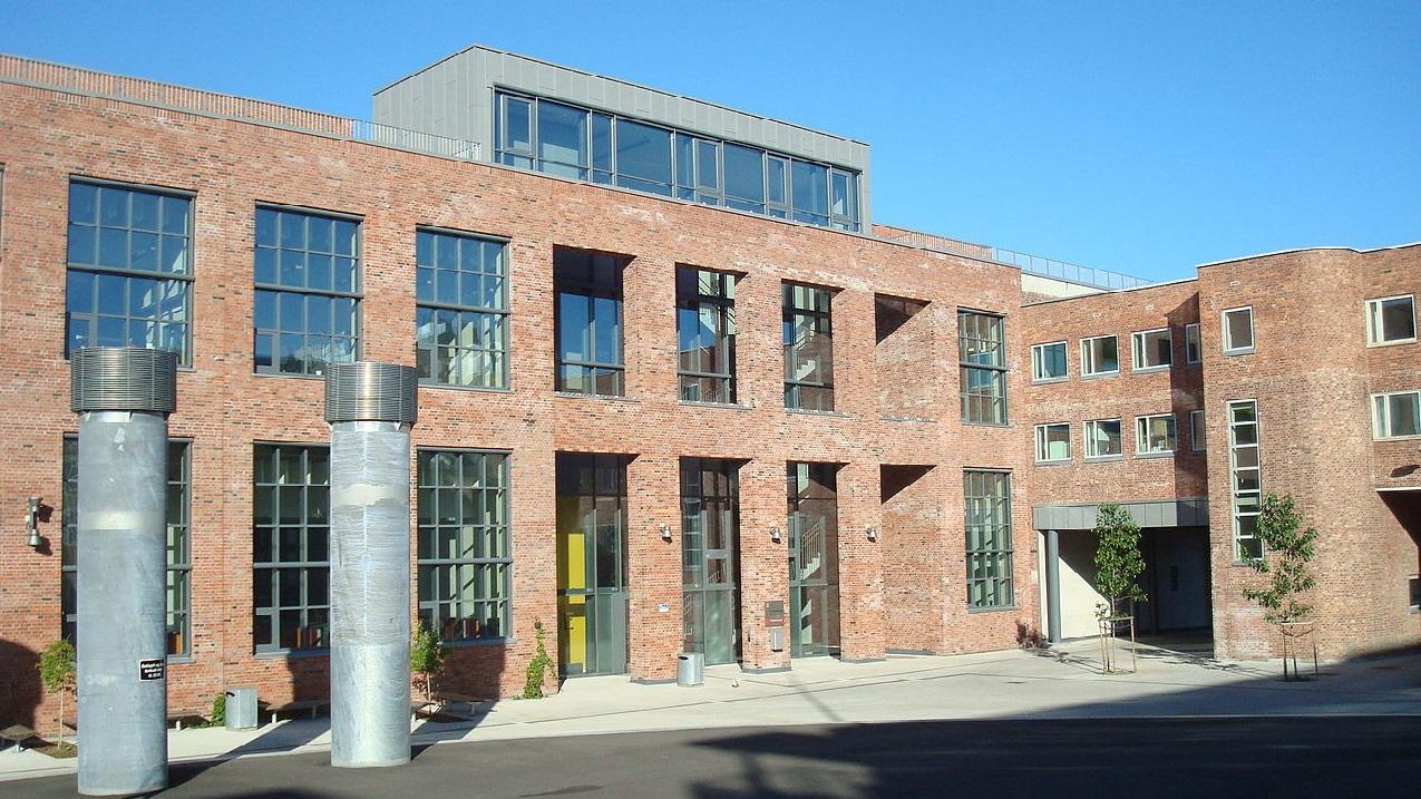 frydenberg videregående skole
